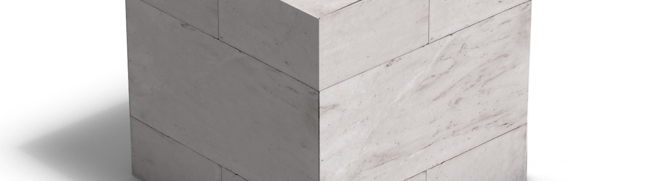 White Marble (Out of Stock)